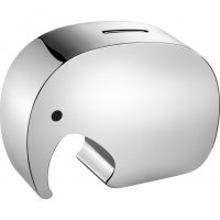 Georg Jensen - Moneyphant in Stainless Steel