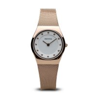 Bering - Milanese, Rose Gold Watch