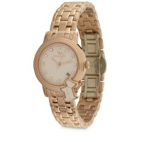 Radley - Euston, Stainless Steel and Rose Gold Plate Watch