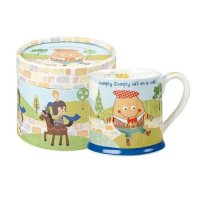 Churchill - Humpty Dumpty Mug Giftboxed