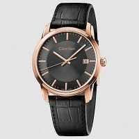Calvin Klein - Men's Infinity, Rose Gold Plated Watch