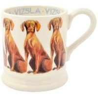 Emma Bridgewater - Vizsla Dog 1/2 Pint Mug