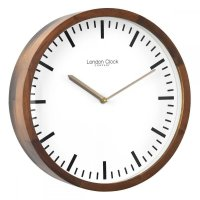 London Clock - Arlo Wall Clock
