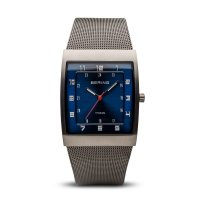 Bering - Men's Classic Titanium Watch