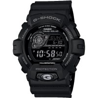 Casio - G-Shock, Resin Multi-function Watch