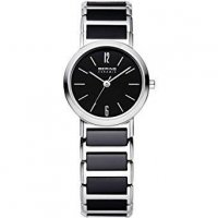Bering - Ceramic, Stainless Steel Bracelet Watch