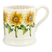 Emma Bridgewater - Sunflower 1/2 Pint Mug