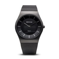 Bering - Men's Titanium Watch
