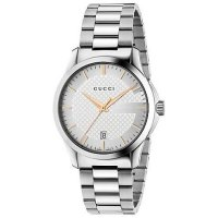 Gucci - Men's G-Timeless, Stainless Steel 38mm Watch