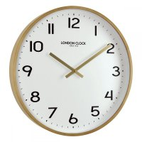 London Clock - Friske Wall Clock