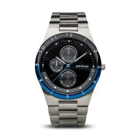 Bering - Men's Classic, Stainless Steel Watch