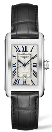 Longines - Dolcevita, Stainless Steel Automatic Watch