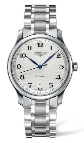 Longines Gents 'Master Collection' Watch