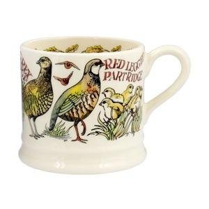 Emma Bridgewater - Game Birds, Pottery Baby Mug