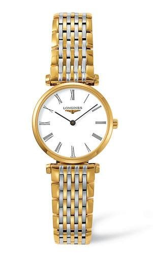 Longines Ladies 'Le Grande Classique' Watch
