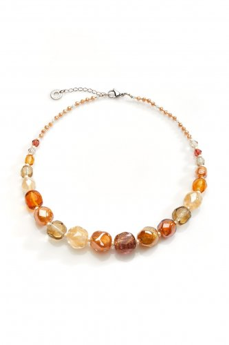 Antica Murrina - Poveglia, Murano Glass Choker Necklace