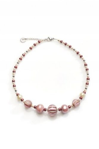 Antica Murrina - Torcello, Murano Glass Choker Necklace