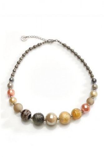 Antica Murrina - Certosa, Murano Glass Choker Necklace