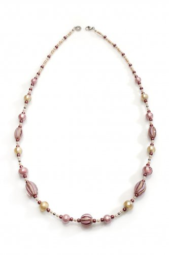 Antica Murrina - Torcello, Murano Glass Bead Long Necklace