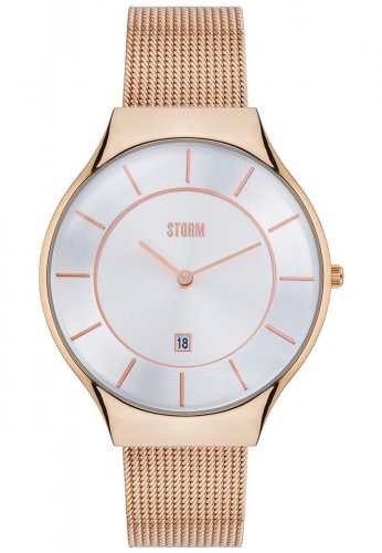 Storm - Reese, Rose Gold Plated Watch
