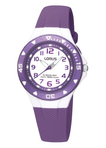 Lorus - Kids, Purple Watch