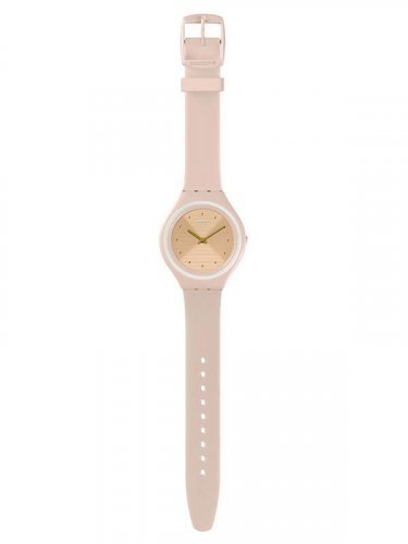Swatch - SkinSkin, Silicone Skin Watch