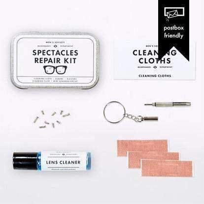 Mens Society - Spectacle Repair Kit