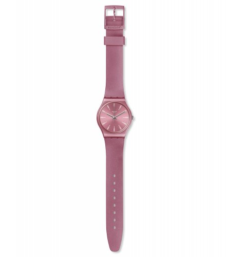 Swatch - PASTELBAYA, Plastic/Silicone Watch