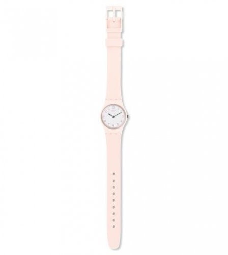Swatch - Pinkbelle, Silicone Watch