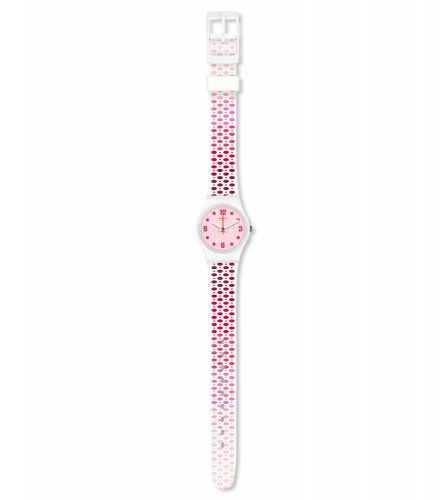 Swatch - Pavered, Plastic/Silicone Watch