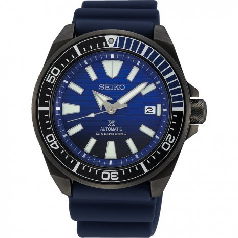 Seiko - Prospex, Stainless Steel Divers Automatic Watch 200m
