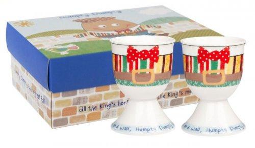 Churchill - Melamine Humpty Dumpty Egg Cup