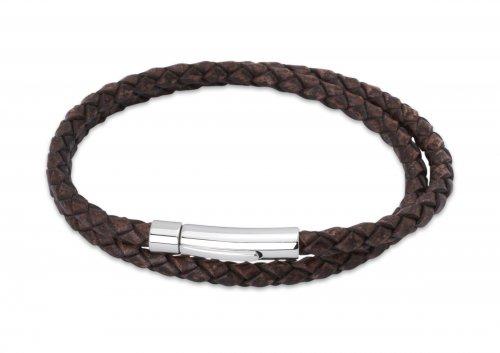 Unique - Leather Bracelet
