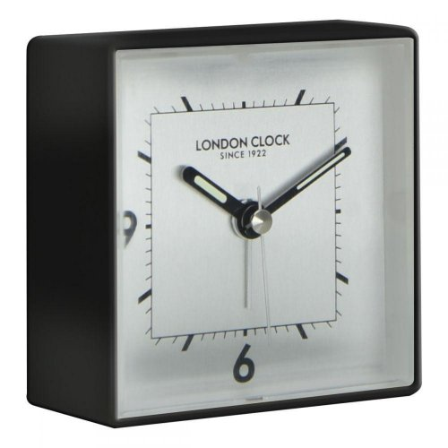 London Clock - Particle Analogue Alarm Clock