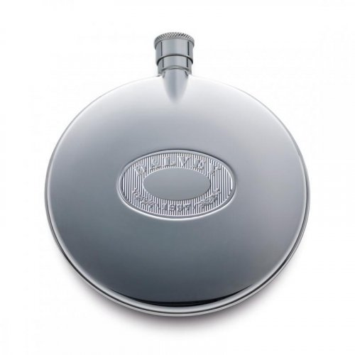 Dalvey - Stainless Steel Classic Flask