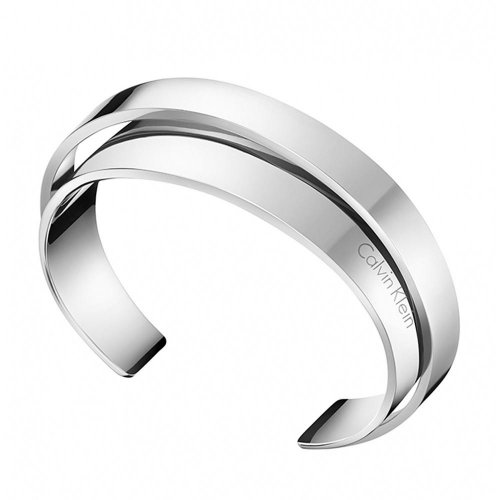 Calvin Klein - Unite, Stainless Steel Bangle