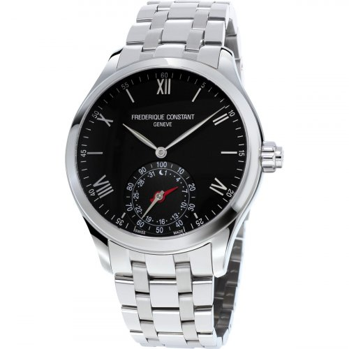 Frederique Constant - Stainless Steel - - Watch, Size Large