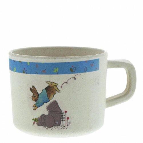 Enesco - Organic, Melamine Peter Rabbit Mug