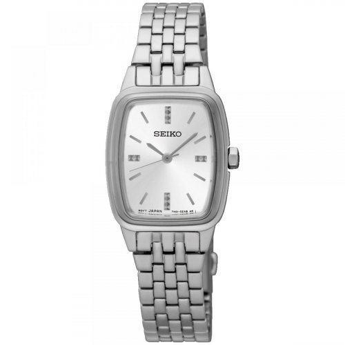 Seiko - Ladies, Stainless Steel Watch