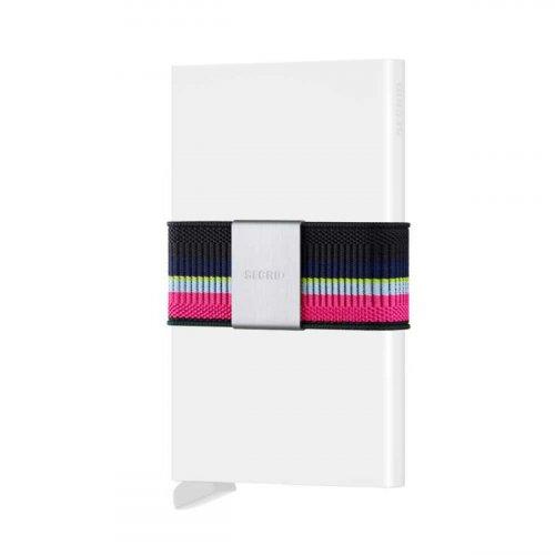 Secrid - Moneyband, Aluminium Card Wallet