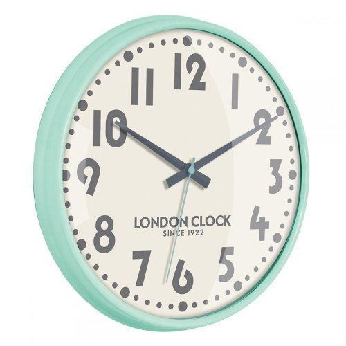 London Clock - Dylan Wall Clock