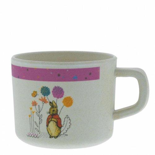 Enesco - Peter Rabbit, Bamboo Fibre Flopsy Mug
