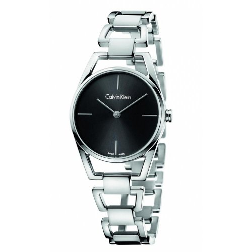 Calvin Klein - Ladies, Dainty Stainless Steel Watch