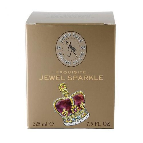 Town Talk - Exquisite Jewel Sparkle, Size 225ml