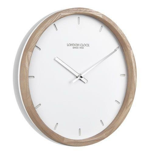 London Clock - Klokke 25cm Wall Clock