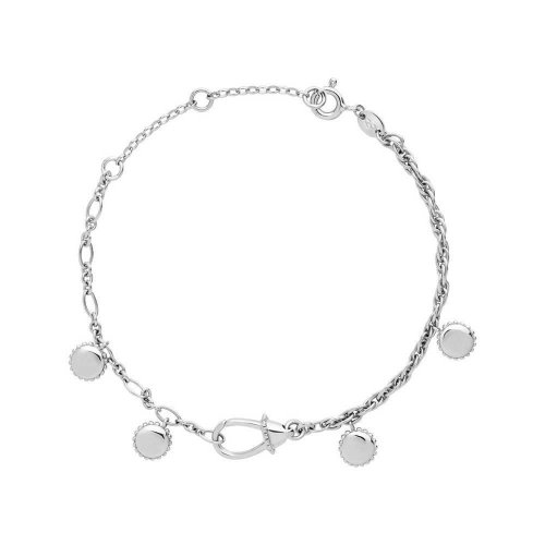 Links of London - Amulet, Silver Bracelet