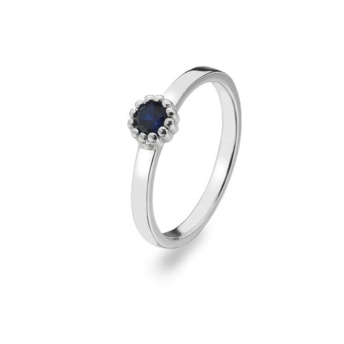 Virtue - September Birthstone Ring