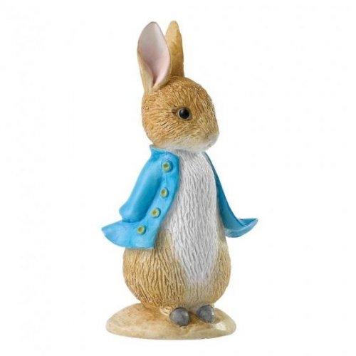 Enesco - Peter Rabbit, Mini Figurine
