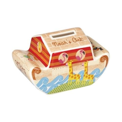 Churchill - Noah's Ark Money Box