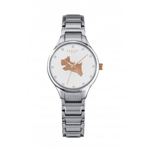Radley - On The Run, Stainless Steel Watch